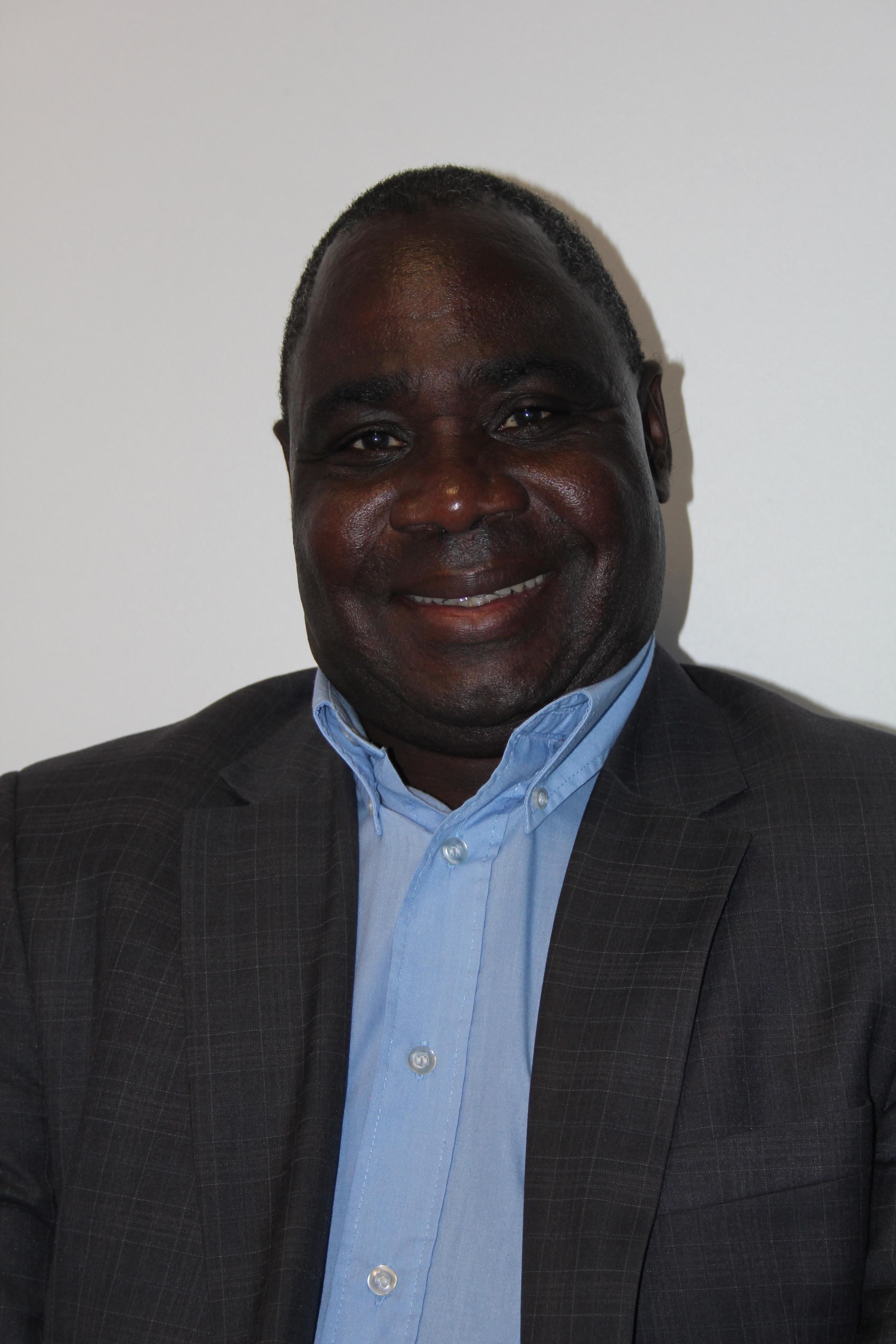 Alphonse MBoukou