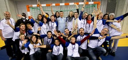 Promotion 2013/2014 de la licence pro MOSEL